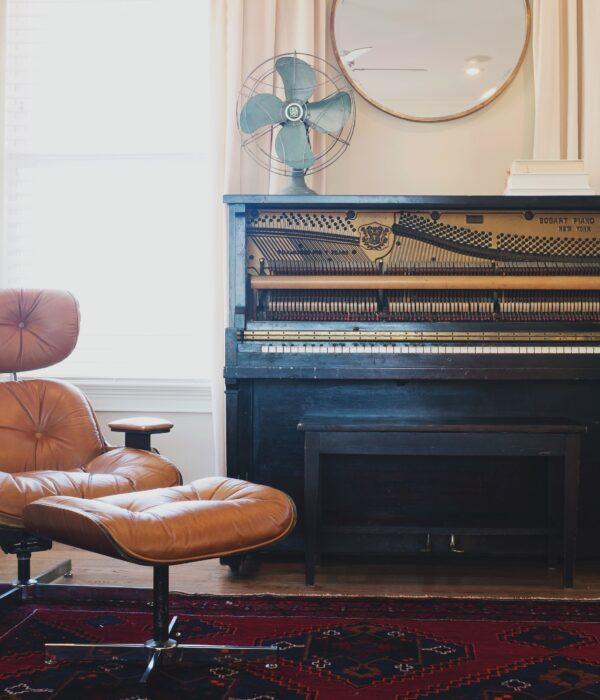 pianos et objets de valeur - transports des buttes